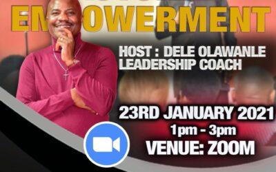 Pastoral Empowerment